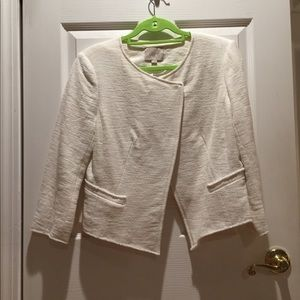 Loft Cream jacket